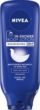 Nivea In-Shower Nourishing Lotion