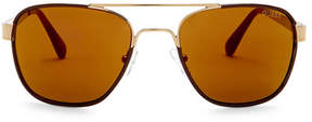 GUESS Men's Navigator Sunglasses