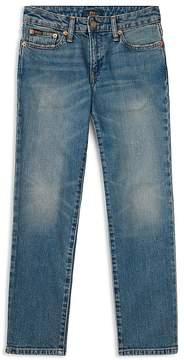 Polo Ralph Lauren Boys' Straight-Leg Jeans - Big Kid