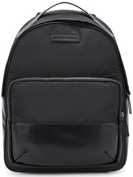 Emporio Armani Ea7 basic backpack