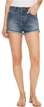 Amuse Society Kenzie Shorts Women's Shorts