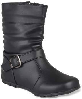 Journee Collection Journee Katie Girls' Midcalf Boots