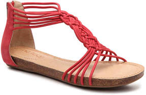 Me Too Women's Nyla Flat Sandal