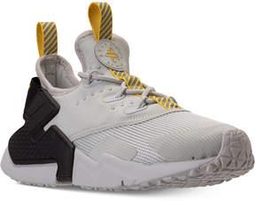 Nike Big Boys' Huarache Drift Casual Sneakers from Finish Line