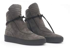 Ylati Giove High Grey Nabuk