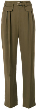 A.P.C. tailored straight trousers