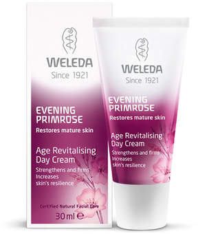 Weleda Age Revitalizing Day Cream by 1oz Cream)
