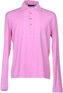Ermanno Scervino Polo shirts