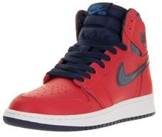 Jordan Nike Kids Air 1 Retro High Og Bg Basketball Shoe.