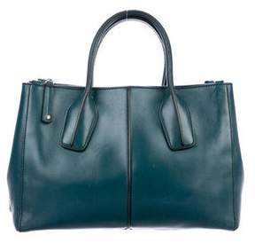 Tod's D-Styling Small Tote