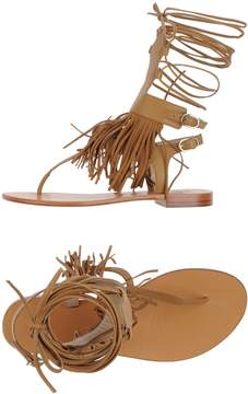 Mr Wolf Toe strap sandals
