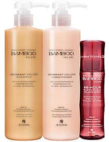 Alterna Bamboo Volume Hair Care Trio