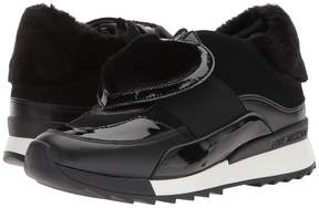Love Moschino Platform Sneaker Women's Shoes