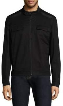 HUGO Cropped Jacket