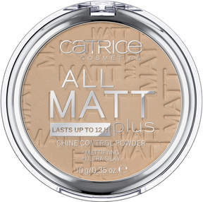 Catrice All Matt Plus Shine Control Powder - Only at ULTA