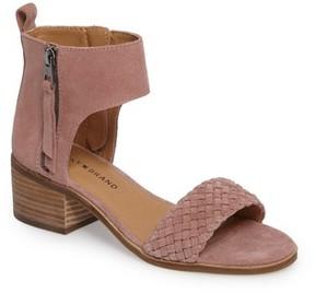 Lucky Brand Women's Nichele Braided Sandal