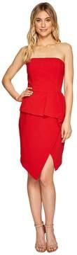 Adelyn Rae Samantha Tube Dress Women's Dress