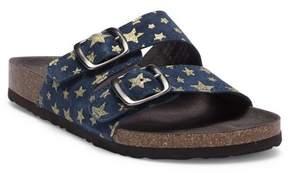 White Mountain Footwear Helga Sandal