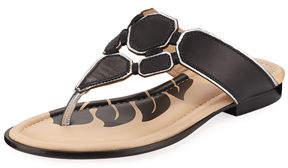Tommy Bahama Tropical Spring Thong Sandal