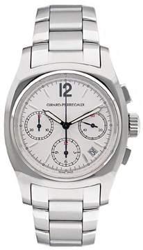 Girard Perregaux Classic Elegance Stainless Steel Men's Watch