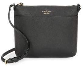 Kate Spade Cameron Street Tenley Saffiano Leather Crossbody