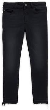 DL1961 Premium Denim Girl's Chloe Skinny Ludlow Jeans