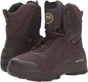 Irish Setter VaprTrek LS 9 600G WP Men's Work Boots