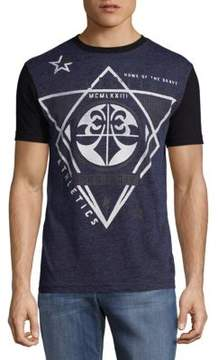Affliction Brave Athletics Tee