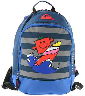 Quiksilver Boys' Mr Strong Chompine Backpack
