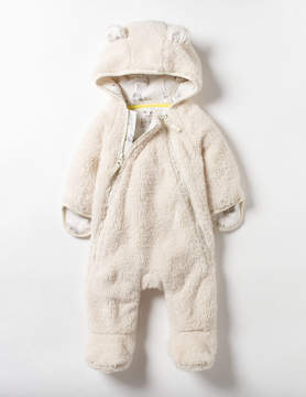 Boden Cosy Teddy All-in-one
