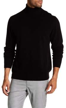 Weatherproof Cashmere Turtleneck Sweater