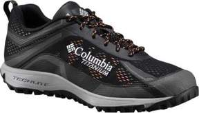Columbia Conspiracy III Titanium Trail Shoe (Women's)