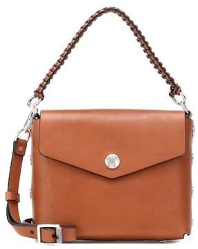 Rag & Bone Atlas leather shoulder bag