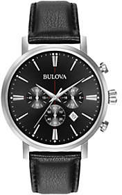 Bulova Men's Chronograph Watch