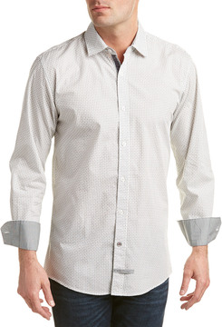 English Laundry Regular Fit Woven Shirt