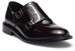 Kenneth Cole Design 10794 Double Monk Strap Derby