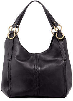 Cole Haan Julianne Leather Tote Bag