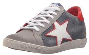 Freebird Women's 927 Fashion Sneaker.