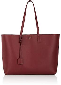 Saint Laurent Women's Shopping Tote Bag - RED - STYLE