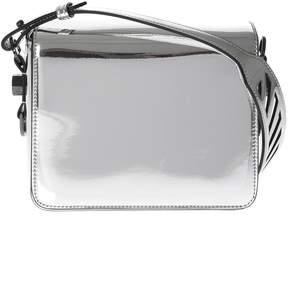 Off-White Off White Mirror Shoulder Bag