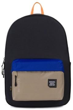 Herschel Men's Rundle Trail Collection Backpack - Beige