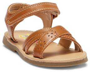 Rachel Gracie Sandal (Toddler & Little Kid)
