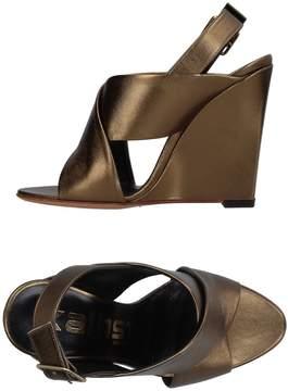 Kalliste Sandals