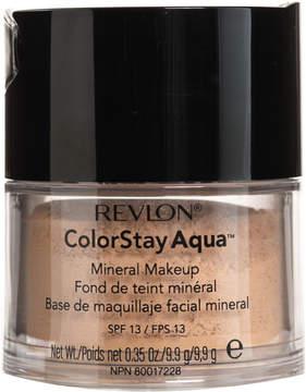 Revlon ColorStay Aqua Mineral Makeup