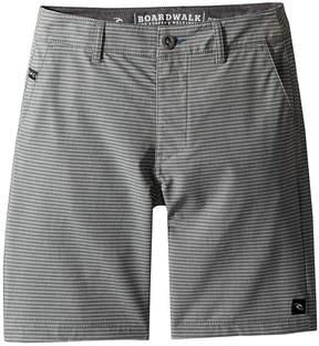 Rip Curl Kids Mirage Phase Boardwalk Shorts Boy's Shorts