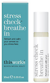This Works Stress Check Breathe In, 0.35 oz