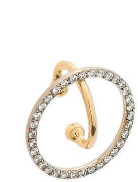 Charlotte Chesnais Women's Celeste Diamond Earring