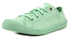 Palladium Flex Lace Tx Canvas Fashion Sneakers.