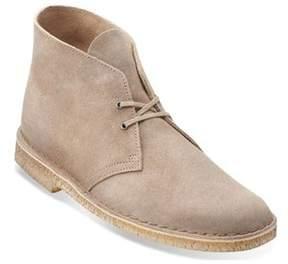 Clarks Men's Desert Boot.