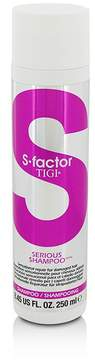 Tigi S Factor Serious Shampoo (Sensational Repair For Damaged Hair)